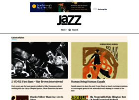 jazzjournal.co.uk