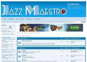 jazzmaestro.foroweb.org