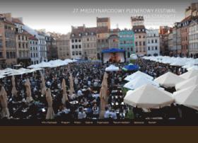 jazznastarowce.pl
