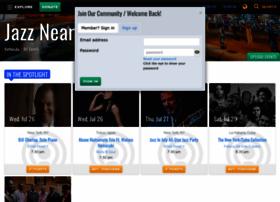 jazznearyou.com