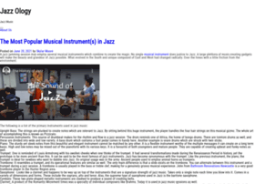 jazzology.com.au