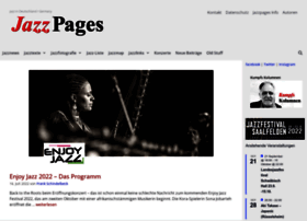 jazzpages.com