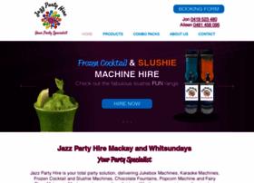 jazzpartyhire.com.au