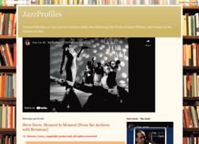 jazzprofiles.blogspot.nl