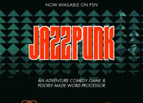 jazzpunk.net