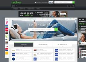 jazzradiolatin.radio.de