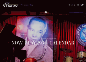jazzshowcase.com