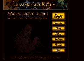 jazzstandards.com