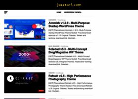 jazzsurf.com