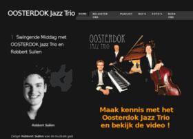 jazztrioamsterdam.nl