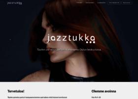 jazztukka.fi