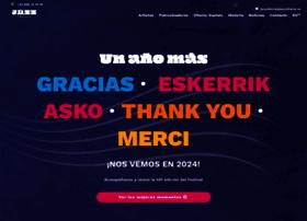 jazzvitoria.com