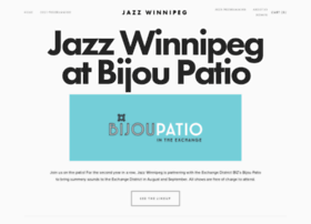 jazzwinnipeg.com