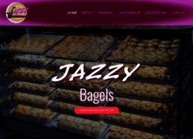 jazzybagels.com