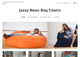 jazzybeanbagchairs.com