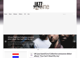 jazzzine.eu