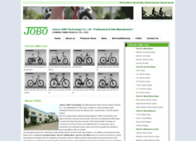 jb-electricbikes.com