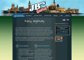 jb-english.cz