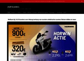 jb-scooters.nl