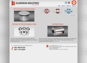 jbaluminium.com