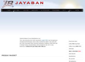 jbautofashion.com