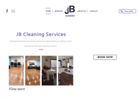 jbcleaningservice.co.uk
