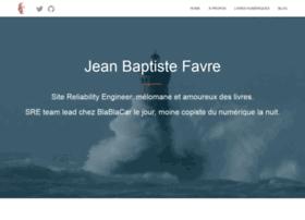 jbfavre.org