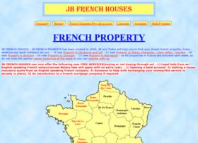 jbfrenchhouses.co.uk