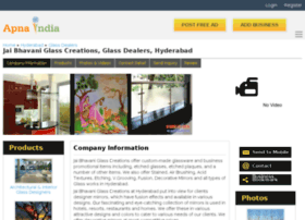 jbglasscreation-hyderabad.apnaindia.com