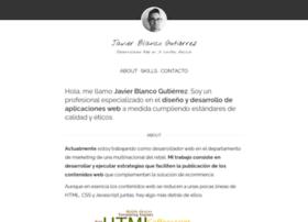 jbgutierrez.info