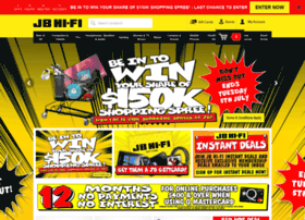 jbhifi.co.nz