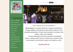 jbjourneys.com