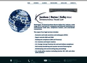 jbktradelaw.com