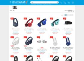 jbl.dinomarket.com
