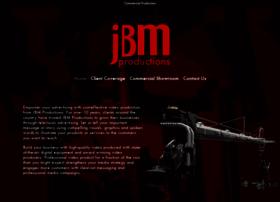 jbmproductions.net