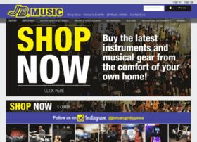 jbmusic.jehzlau.net
