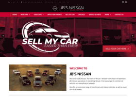 jbnissan.co.za