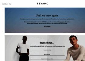 jbrandjeans.com