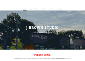 jbrownstudiosc.com