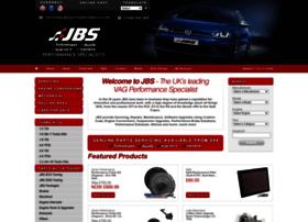 jbsautodesigns.co.uk