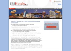 jbshotels.com