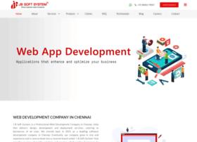 jbsoftsystem.com