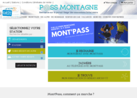 jbsurf.passmontagne.com