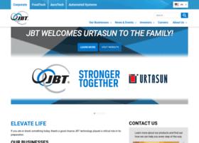 jbtcorporation.com