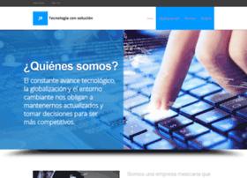 jbtecnologiaconsolucion.mx