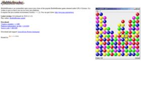 jbubblebreaker.sf.net