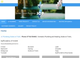 jc-plumbing-stoke.co.uk