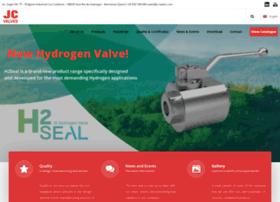 jc-valves.com