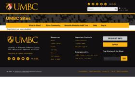 jca.umbc.edu