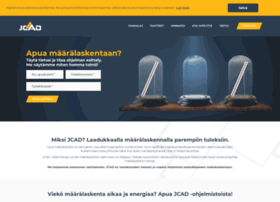 jcad.fi